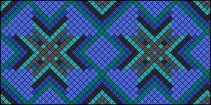 Normal pattern #25054 variation #154147