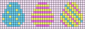 Alpha pattern #68569 variation #154177