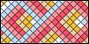 Normal pattern #36181 variation #154198