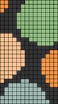 Alpha pattern #52108 variation #154227