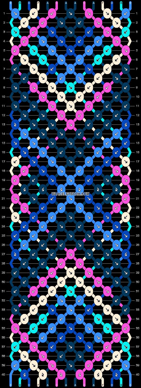 Normal pattern #85235 variation #154247 pattern