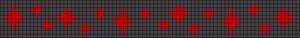 Alpha pattern #61862 variation #154248