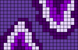 Alpha pattern #85285 variation #154273