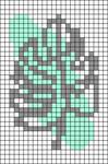 Alpha pattern #59790 variation #154292