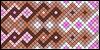 Normal pattern #51345 variation #154299
