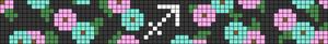 Alpha pattern #85238 variation #154332