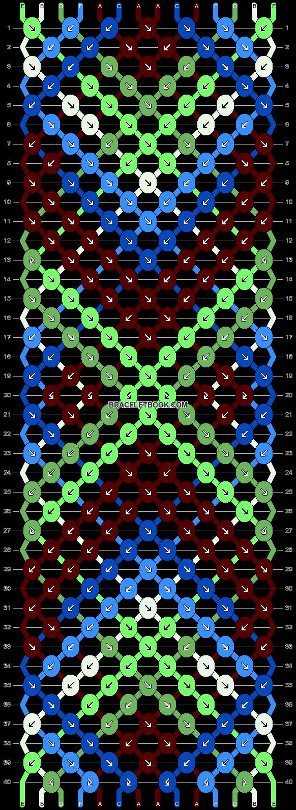 Normal pattern #85235 variation #154357 pattern