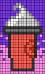 Alpha pattern #55957 variation #154361