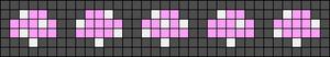 Alpha pattern #85205 variation #154397