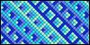 Normal pattern #62616 variation #154408