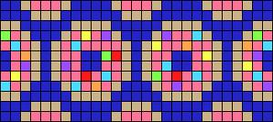 Alpha pattern #85297 variation #154420