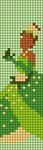 Alpha pattern #39291 variation #154427