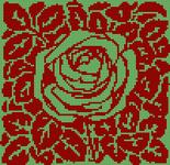 Alpha pattern #19311 variation #154429