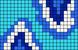Alpha pattern #85285 variation #154436
