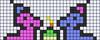Alpha pattern #85213 variation #154440