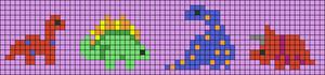 Alpha pattern #24109 variation #154468