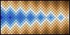 Normal pattern #27252 variation #154471