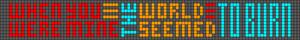 Alpha pattern #83327 variation #154475