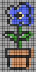 Alpha pattern #79599 variation #154484