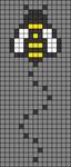 Alpha pattern #58522 variation #154487
