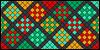 Normal pattern #10901 variation #154506