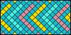 Normal pattern #40434 variation #154508