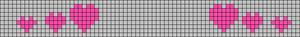 Alpha pattern #17378 variation #154544