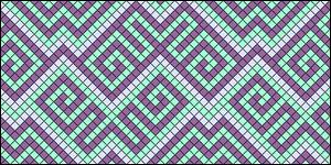 Normal pattern #61115 variation #154548