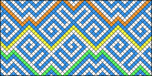 Normal pattern #61115 variation #154549