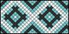 Normal pattern #83333 variation #154583