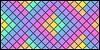 Normal pattern #31612 variation #154601