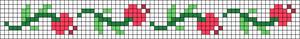 Alpha pattern #84864 variation #154605