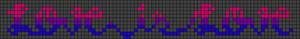 Alpha pattern #85378 variation #154608