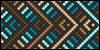 Normal pattern #59761 variation #154614