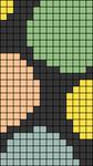 Alpha pattern #52108 variation #154624