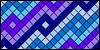 Normal pattern #81735 variation #154625
