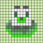 Alpha pattern #85178 variation #154631