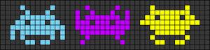 Alpha pattern #85123 variation #154632