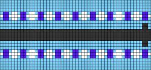 Alpha pattern #56658 variation #154655
