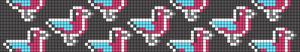 Alpha pattern #85449 variation #154657