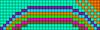 Alpha pattern #85400 variation #154661
