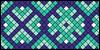 Normal pattern #85429 variation #154678