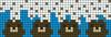 Alpha pattern #85014 variation #154683
