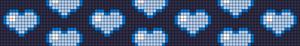 Alpha pattern #34105 variation #154704