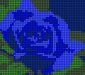 Alpha pattern #79080 variation #154705