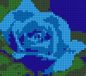 Alpha pattern #79080 variation #154706