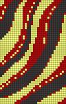 Alpha pattern #78743 variation #154707