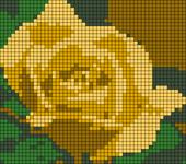 Alpha pattern #79080 variation #154708