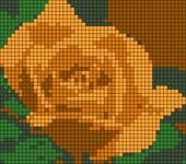 Alpha pattern #79080 variation #154709