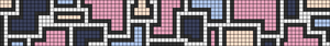 Alpha pattern #84569 variation #154721